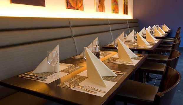 Ibis Brugge Centrum - Restaurant