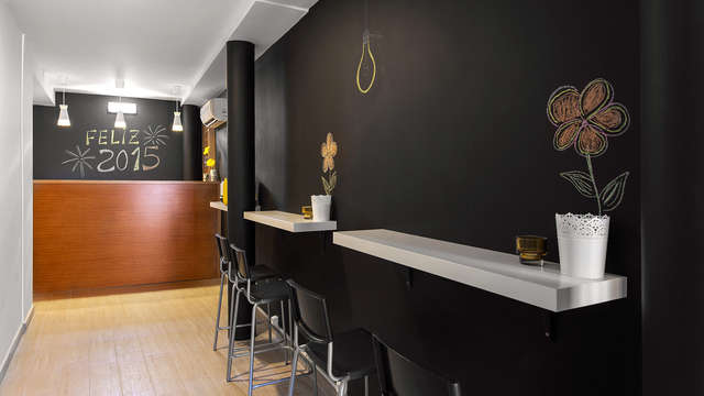 Aveiro City Lodge