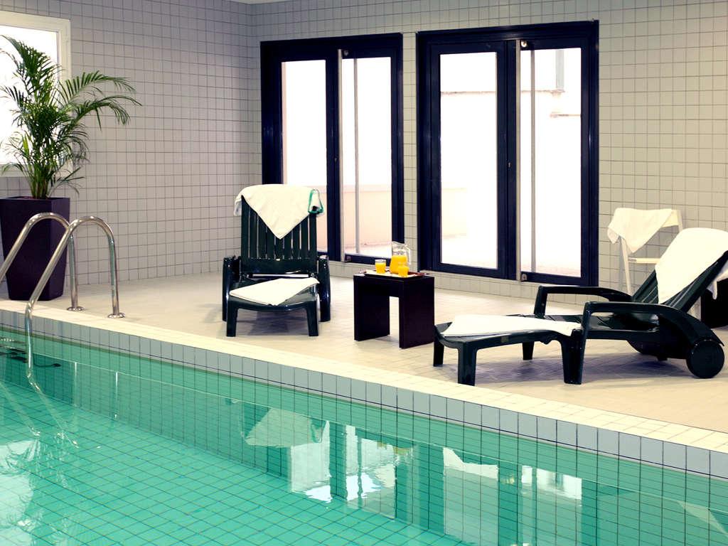 Séjour Lorraine - Week-end détente dans un appartement au coeur de Nancy  - 3*