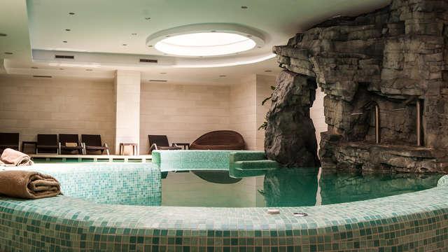 Romantisch weekendje op de Etna: twee nachten met wellness en massage voor twee personen inbegrepen!