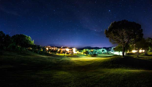 Soggiorno di 3 notti nei pressi dell'Etna in mezza pensione