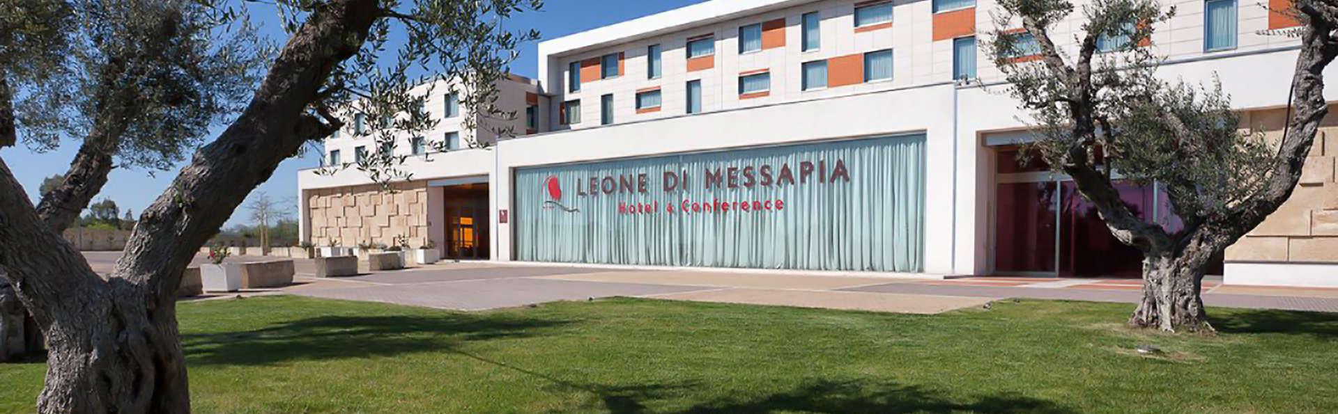 Best Western Plus Leone di Messapia Hotel & Conference - Edit_front.jpg