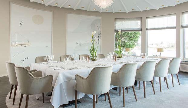 Lang weekend met diner in Bonn (vanaf 3 nachten)