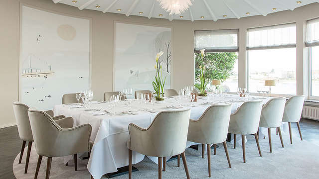 Un fin de semana largo en Bonn con cena incluida (desde 3 noches)