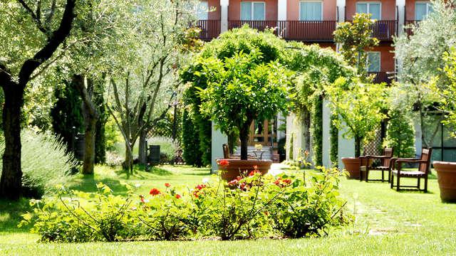 Iseolago Hotel