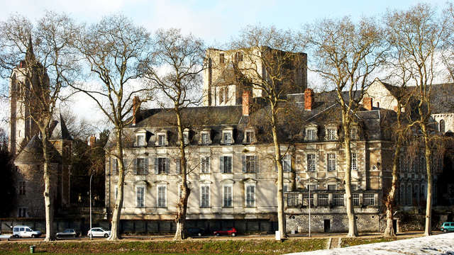 Grand Hotel de l Abbaye