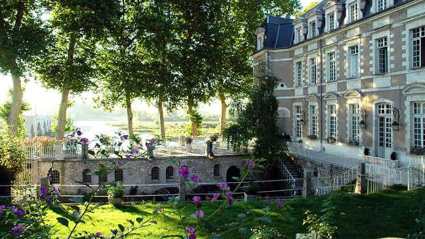 Week-end à Beaugency entre Tours et Orléans
