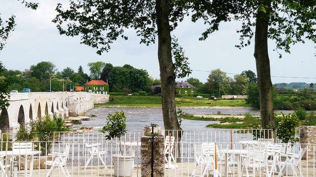 Week-end à Beaugency avec visite du Château de Chambord