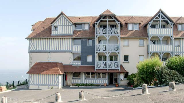 Pierre et Vacances Residence Les Tamaris