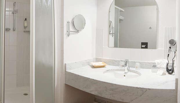 Best Western Hotel Innes - bath