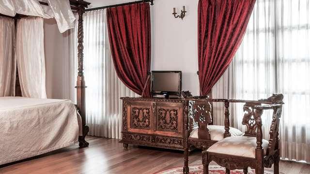 Hotel Vila Do Val