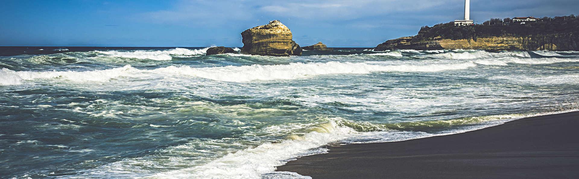 Best Western Plus Karitza - Biarritz