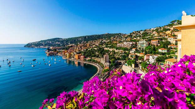 Oferta especial familiar: Escapada al centro de Cannes