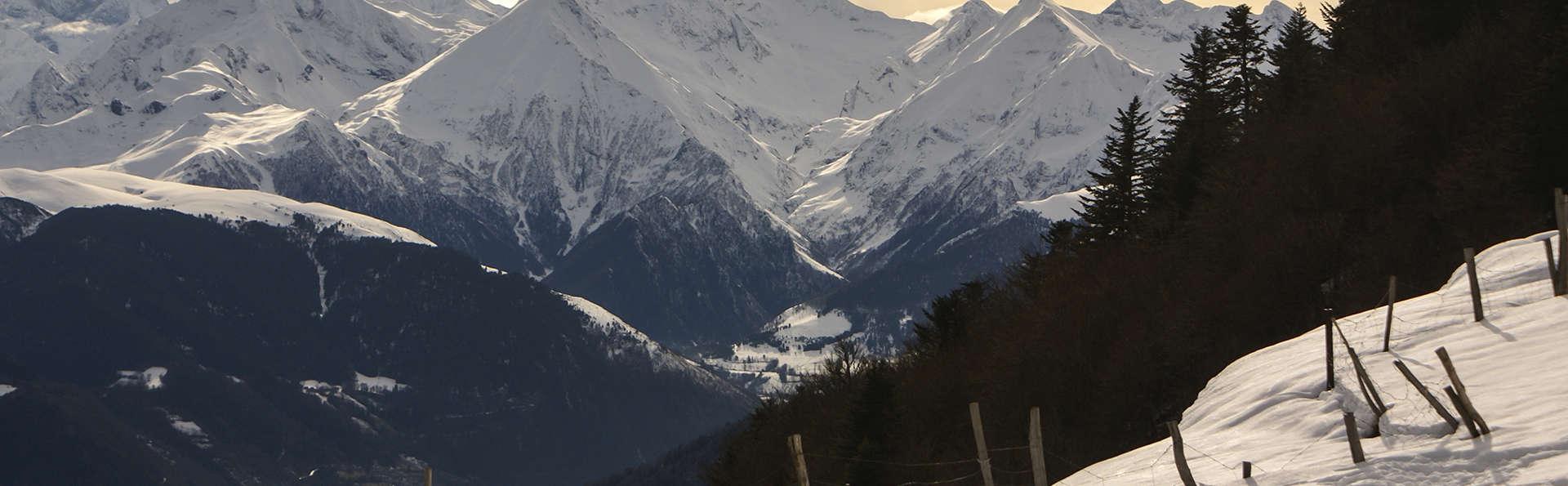 Descubre la naturaleza Andorrana a tu ritmo en Pas de la Casa