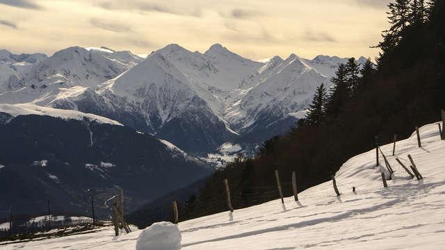 Ontdek de Andorrese natuur in je eigen tempo in Pas de la Casa
