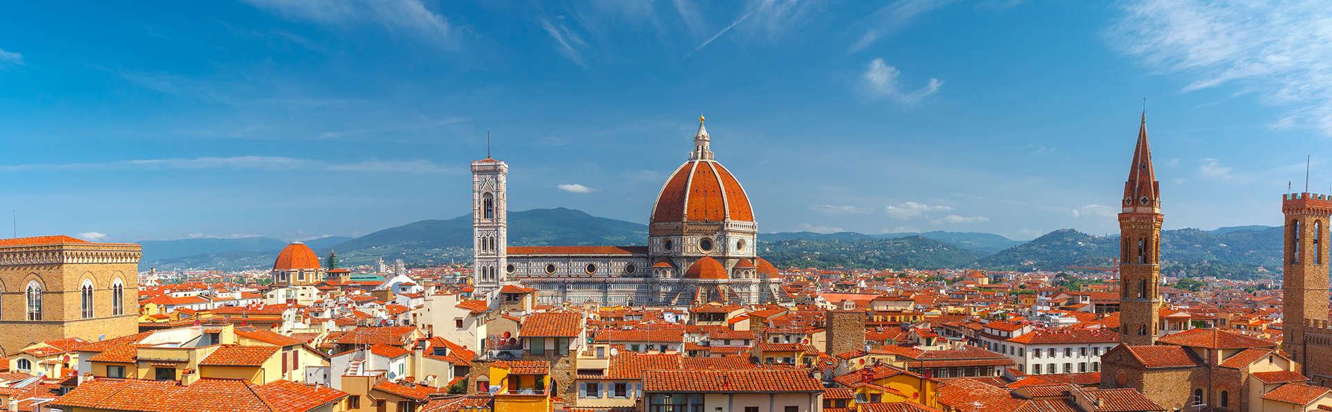 Visite guidée romantique au cœur de Florence