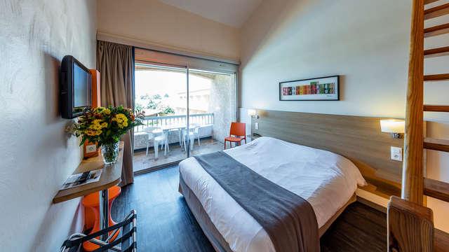 Mona Lisa Val Hotel