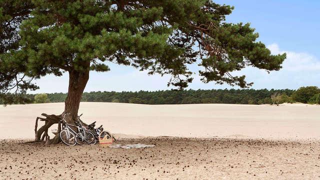 Séjour de luxe avec spa en pleine nature à Amersfoort