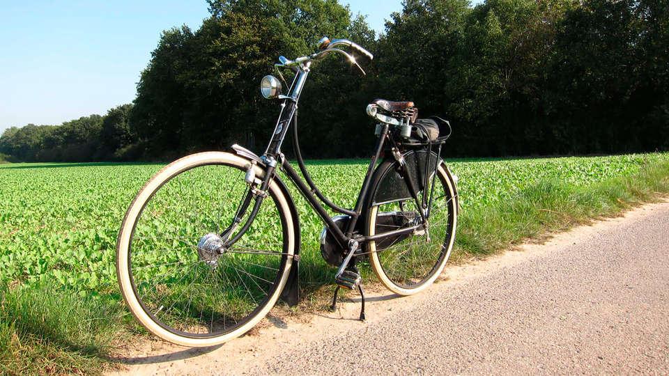DoubleTree by Hilton Royal Parc Soestduinen - EDIT_bike.jpg