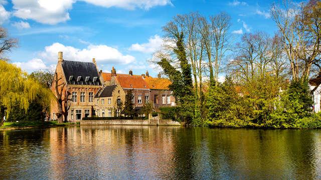 Hotel Montovani - Brugge