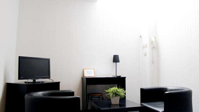 Hotel Montovani - Lounge