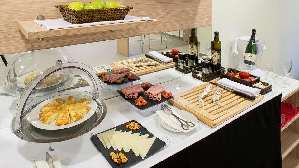 Escapadas fin de semana con cena sant cugat del vall s con cena 3 platos para 2 adultos desde 111 - Spa sant cugat ...
