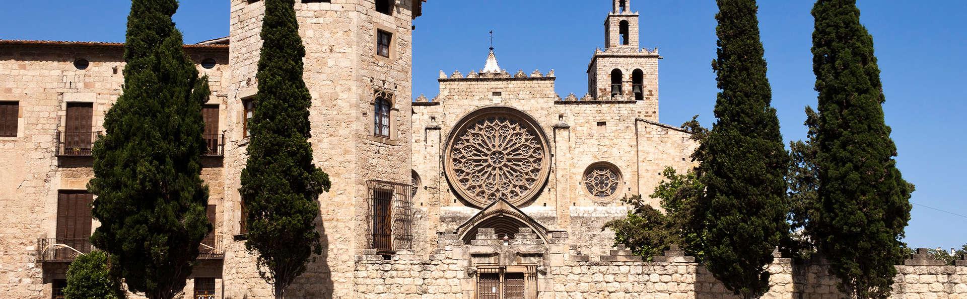 Bluebay city barcelona sant cugat 4 sant cugat del vall s espa a - Spa sant cugat ...