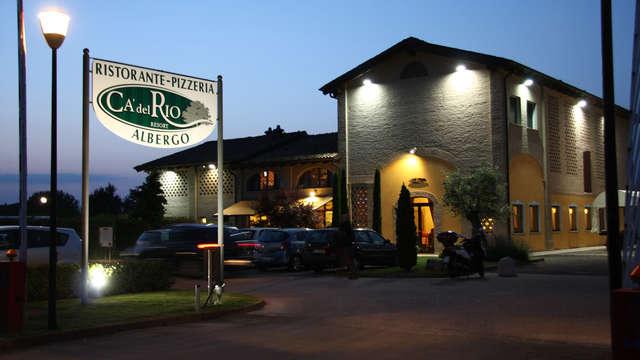 Ca del Rio Resort