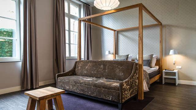 Grand Hotel Merici Sittard