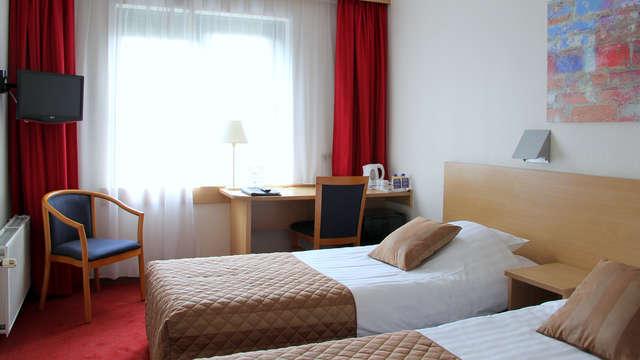 Bastion Hotel Dusseldorf Neuss