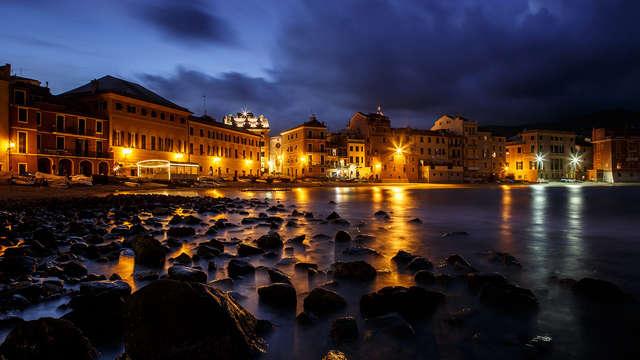 Weekend a Sestri Levante sulla bellissima costa della Liguria