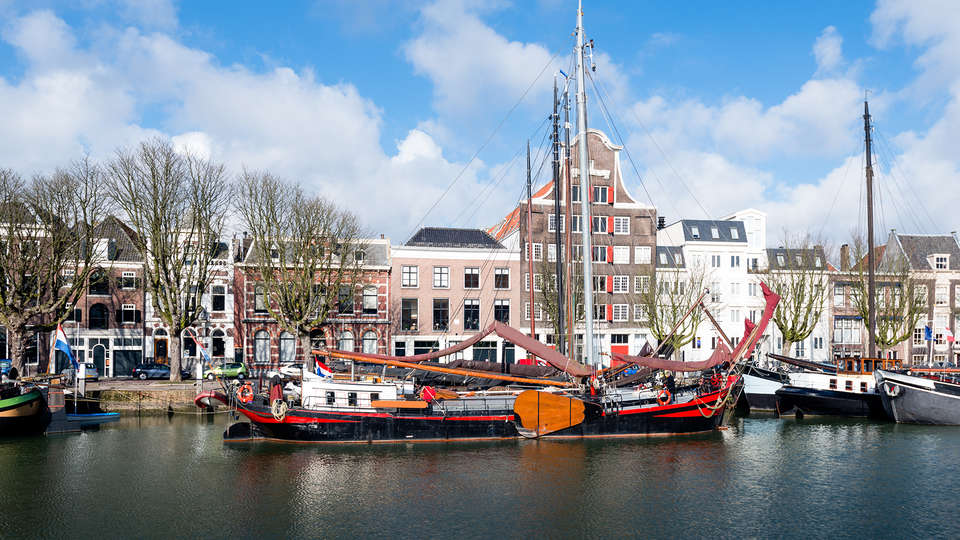 Bastion Hotel Dordrecht Papendrecht - Edit_Dordrecht3.jpg