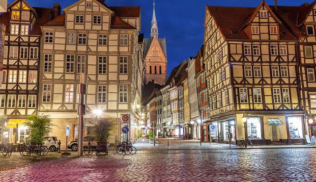 Romanticismo en Hannover
