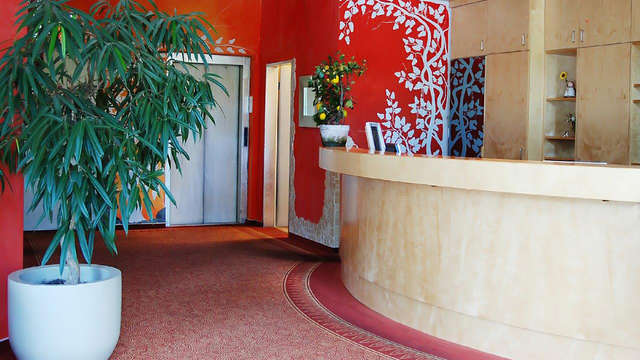 Hotel Ambiente Hannover Langenhagen by Tulip Inn