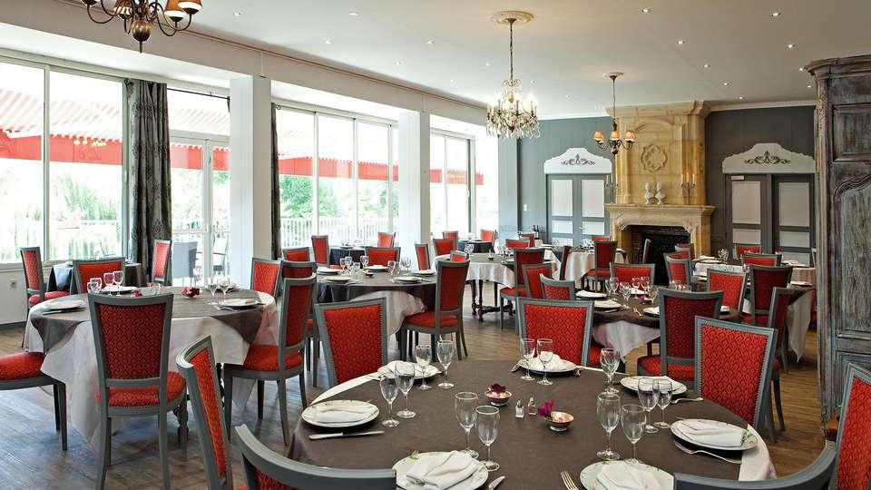 Hôtel Royal Vézère - EDIT_restaurant.jpg