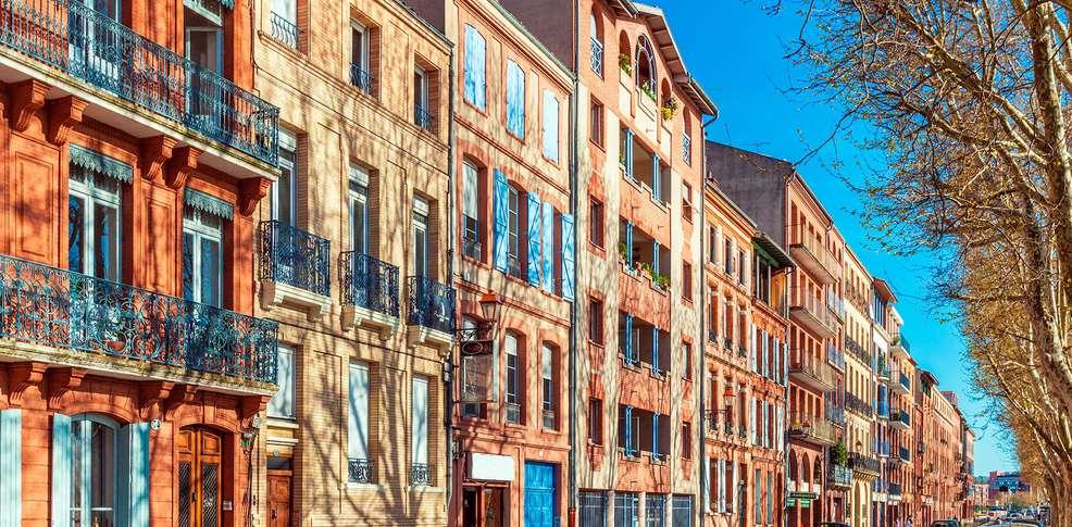 Grand h tel de l 39 op ra 4 toulouse france for Grand hotel de paris madrid