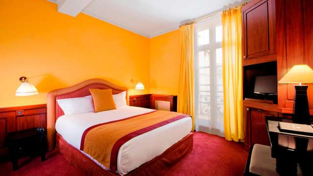 BW Premier Collection by Best Western - Grand Hotel De l Opera
