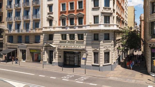H Montcada Hotel