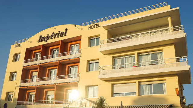 Hotel Imperial-Sete