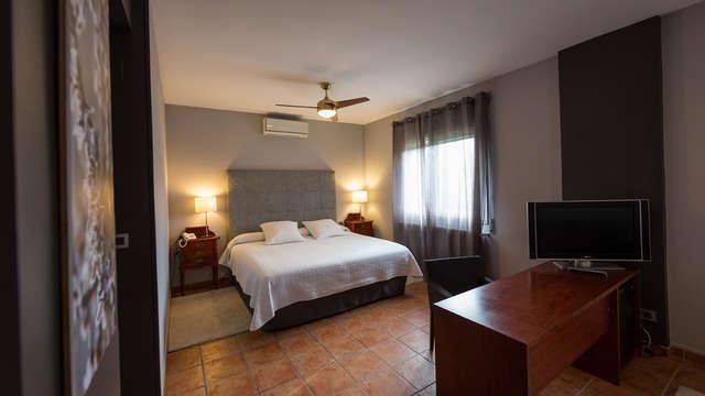 Hotel La Pardina inactive