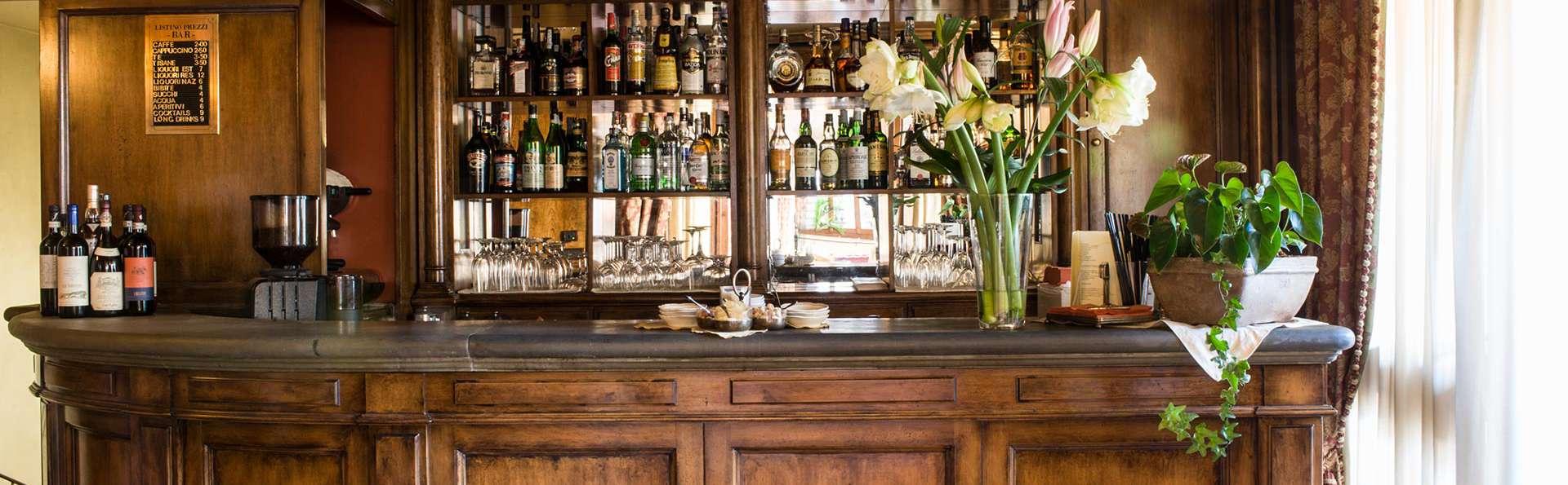 Économisez sur 3 nuits dans le centre de Florence avec spa et bouteille de vin !