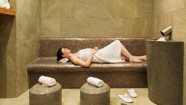 1 acceso al spa para 2 adultos
