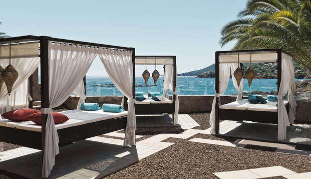 Tiara Miramar Beach Hotel Spa - balinesa