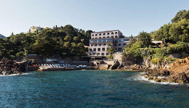 Tiara Miramar Beach Hotel Spa - front