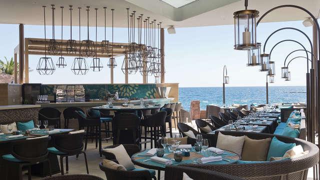 Tiara Miramar Beach Hotel Spa - restauranterrace