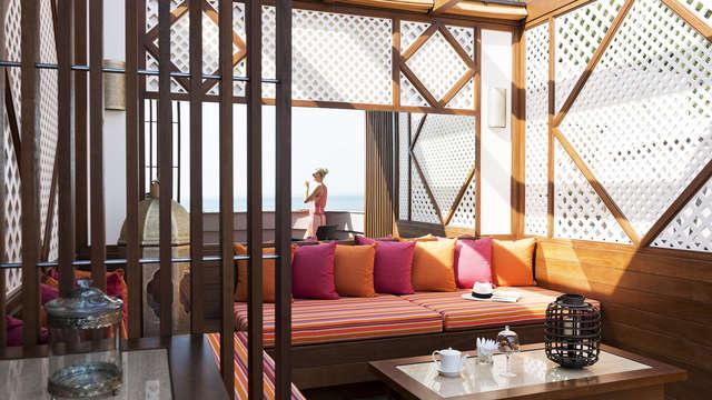 Tiara Miramar Beach Hotel Spa