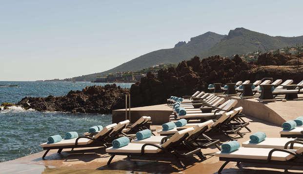 Tiara Miramar Beach Hotel Spa - solarium