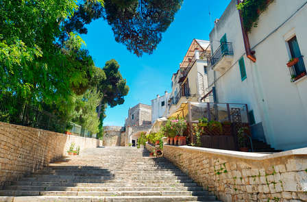 Week end e soggiorni in Puglia - Weekendesk