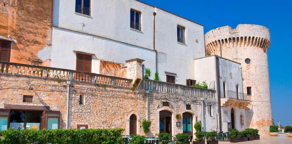 D 39 aragona grand hotel 4 conversano italie for Grand hotel de paris madrid