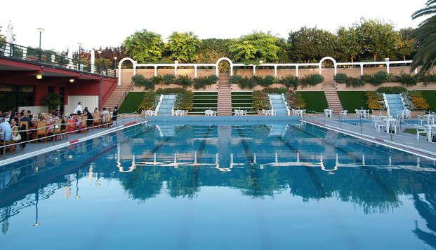Offerta in Puglia: notte a Conversano con giardino e piscina